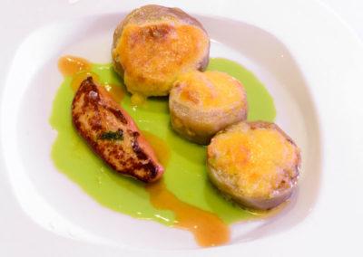 Restaurante La Paloma Centro de Madrid 03