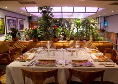 Restaurante La Paloma Centro de Madrid 24